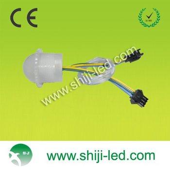 30mm pixel LED Light(WS2801)