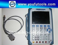 Free shipping hot sell  DSO1102B 100MHz Handheld digital Oscilloscope/Multimeter