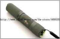 FREE SHIPPING,TrustFire S-A1 Cree XP-E R2 5-Mode 180Lumens LED Flashlight(1 x 14500/AA)