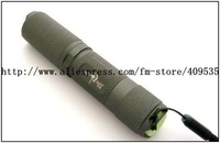 FREE SHIPPING,TrustFire S-A1 Cree XP-E R2 5-Mode 180Lumens LED Flashlight(1 x 14500/AA)