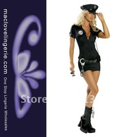 Эротическая одежда ML5062 Sexy Adult Nurse Costume sets with Cap Sexy Girl Cosplay Uniform Dress