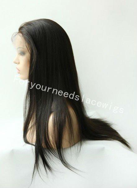 Brazilian-Virgin-Hair-Natural-Color-Light-Yaki-free-style-Glueless