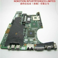 434722-001 Laptop Motheboard for HP Pavilion DV6000 Intel 945PM with nvidia GF-GO7400-B-N-A3 graphics DDR2