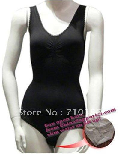 Hot Sell,Sexy and SlimBody, Body shaper Slimming Shaper slimming undergarments CR023(311)(China (Mainland))