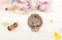 MN1045 Fashion originality MINI watch 3D marriage watch DIY women watch 10pcs/lot+free shipping