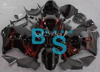 NEW HOT fairing kits Suzuki GSXR GSX-R 1300 GSX-R1300 GSXR1300 Hayabusa 97-07 1997-2007 Fairing 90 B