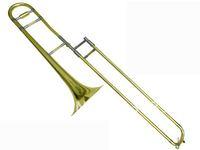 best music HY-2785C bB key Tenor Trombone international standard in stock