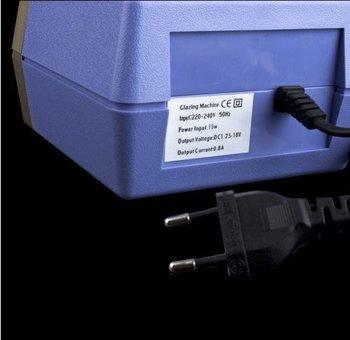 NEW 220V Nail art Manicure Pedicure Drill File Set Polishing Machine ZS-302--TY911