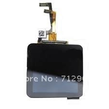 Wholesale LCD and Touch Screen Assembly Parts for iPod Nano 6th 20pcs/lot(China (Mainland))