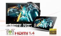 7'' Ainol Novo 7 ELF II Dual Core Cortex A9 Android 4.0 1024x600 Tablet PC  black
