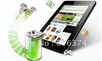 7'' Ainol Novo 7 ELF II Dual Core Cortex A9 Android 4.0 1024x600 Tablet PC white