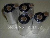 The resin-based ribbon resin ribbon for printing PET PVC synthetic paper 110mm*90m