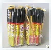 free shipping fix it pro car scratch repair pen,painting pen with 2 x Spare tips,100pcs/lot