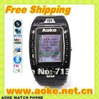 Мобильный телефон AOKE AK810A 1,44 Bluetooth