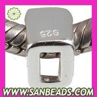Free Shipping,5pcs/lot 2012 Hot sale 925 silver charms/ bracelets,SS2218-0