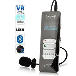 Bluetooth Voice and Call Recorder for Mobile Phones - 8GB(China (Mainland))