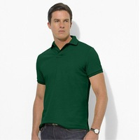 2012 New Style Fashion Poloshirt Cotton Men TShirt Shirts Short Sleeve T Shirt  T8018