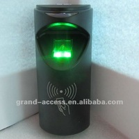 IP-Based Biometric Fingerprint and RFID Access Control Reader with TCP/IP and RS232/485 communicaton