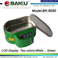 Free shipping for MCU Intelligent Drive Ultrasonic Cleaner BK-9050 (digital display 220V and 110V)