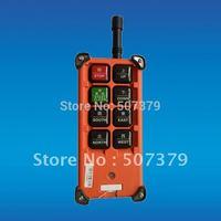 FEDEX FREE SHIPPING~ Radio remote control for crane, hoist, trucks/ Free PCV bag for emitter