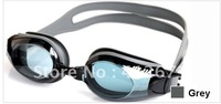 Best Grey swiming goggles for men and Women, Wholesale Pink swiming goggles free shipping!