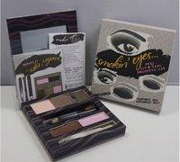 Wholesale - +5pcs NEW smokin eyes sexy eye & brow makeover kit makeup sets