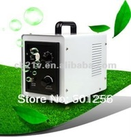 3g/hr  ozone generator air purifier,ozone generator air sterilizer,Ozone water purifier+ free shipping
