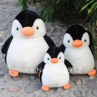 J1 Cute Tux penguin plush toy doll gift, Super Soft Plush,45CM,1 PC