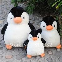 J1 Cute Tux penguin plush toy doll gift, Super Soft Plush,45CM,1 PC