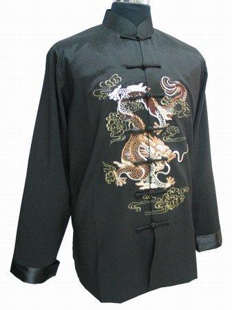 cheap chinese dragon jackets