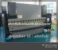High quality Hydraulic Press Brake,cnc folding machine,cnc bending machine