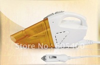 A small car cleaners portable wet and dry vacuum cleaners D-703+ free shipping