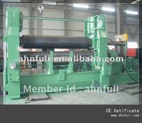 3 rollers Sheet Metal Hydraulic roller bending Machine,metal bending machine