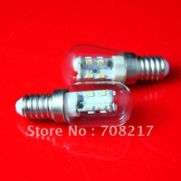 Hot Sale!!! Free Shipping Dimmable  2W E12  Led   bulb  lamp light