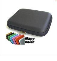 5 inch GPS Case Protector for Garmin nuvi 1450 1490T 1495T 1455 1480 1400 1400E 1450E + Free shipping