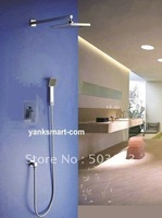 Bathroom Rain Shower Faucet Grand Shower Head Set CM0566
