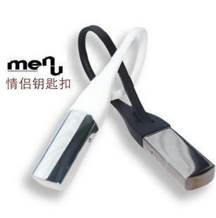 Car personalized keychain vehienlar fashion keychain couple key chain