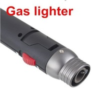 Free shipping Mini Jet Pencil Flame 503 Torch Butane Gas Fuel Welding Soldering Lighter