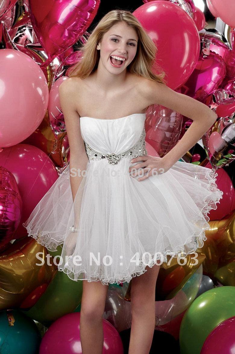 Xxs Short Prom Dresses 71
