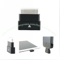 Dock Extender 30 pin Adapter Male to Female for iPod iPhone 4S iPad2 3,Black and White,Free shipping