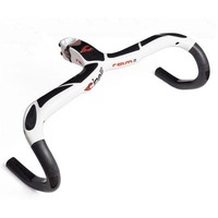 Specials! Cinelli Ram 2 Carbon Road Handlebar bicycle Bike Integraged Handlebar /bicycle parts 400/420/440*90/100/110/120mm