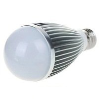 Wholesale Globe LED Bulb 7W E27|GU10|E14 LED Light lamp 85V-265V Cool white/Warm White