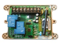 GSM remote control box ( GSM-AUTO) (QUAD Band)