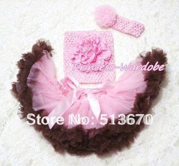 crochet pettiskirt tutu fits newborns up to 12 months