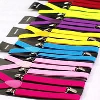 2.5cm suspenders clip
