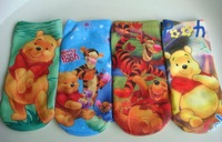 2345 childrens cotton socks 2-15years summer boys socks 12pcs/lot can chose size for kids cartoon styel baby