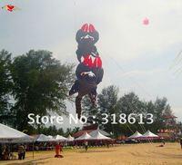 2012 New design colorful scorpion kite