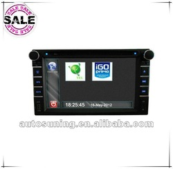 HYUNDAI Sonata 1999-2007 Car Radio Player DVD CD GPS(China (Mainland))
