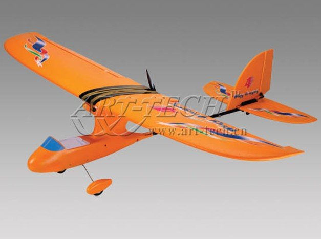 Art tech Wing Dragon 4 PNP 2 4G 4CH RC model aircraft airplane aeroplane R C