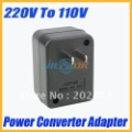 New  50W 220V To 110V Power Converter Adapter Voltage Transformer free shipping(China (Mainland))